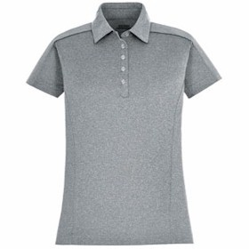 EXTREME Eperformance LADIES' Fluid Melange Polo