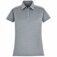 EXTREME | EXTREME Eperformance LADIES' Fluid Melange Polo