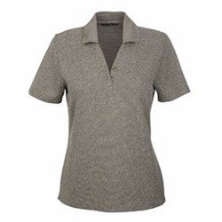 North End LADIES' Excursion Performance Polo