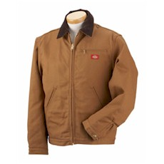 Dickies 12oz. Duck Blanket Lined Jacket