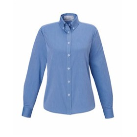 North End LADIES' Wrinkle-Resistant Shirt