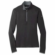 Nike | NIKE Golf LADIES' Dri-FIT Stretch 1/2-Zip Cover-Up