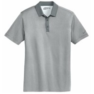 Nike | NIKE Golf Dri-FIT Heather Pique Modern Fit Polo