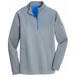 Nike | NIKE Golf Therma-FIT Hypervis 1/2-Zip Cover Up