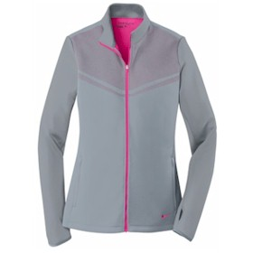 NIKE Golf LADIES' Therma-FIT Full Zip Jacket