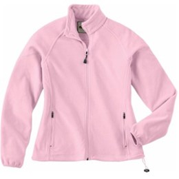 North End | North End LADIES' Microfleece Unlined Jacket