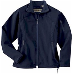 North End LADIES' Performance Soft Shell Jacket