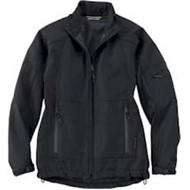 North End | North End LADIES' Mid Length Soft Shell Jacket