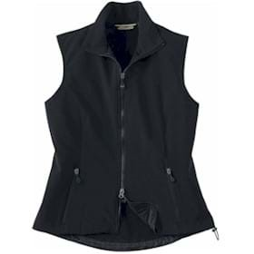 North End LADIES' Soft Shell Performance Vest