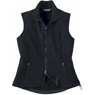 North End | North End LADIES' Soft Shell Performance Vest