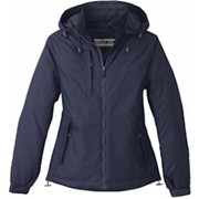 North End LADIES' Hi-Loft Insulated Jacket