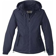 North End | North End LADIES' Hi-Loft Insulated Jacket