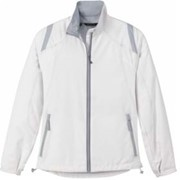 North End LADIES' Lightweight Color-Block Jacket