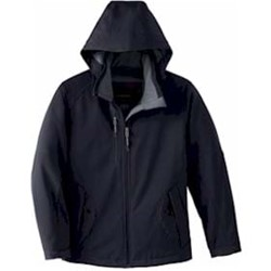 North End LADIES' Insulated Soft Shell Jacket