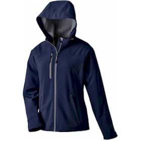 North End Prospect LADIES' Soft Shell Jacket
