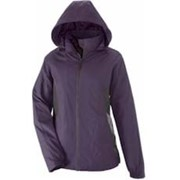 North End LADIES' Gridlock Lightweight Jacket