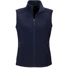 North End LADIES' Fleece Vest