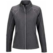 North End LADIES' Gravity Fleece Jacket