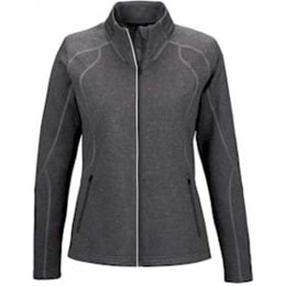 North End | North End LADIES' Gravity Fleece Jacket