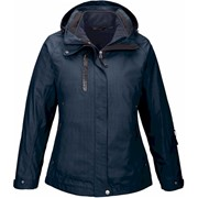 North End LADIES' Caprice 3-in-1 Jacket