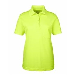 CORE365 | Core365 Ladies' Origin Piqué Polo w Pocket