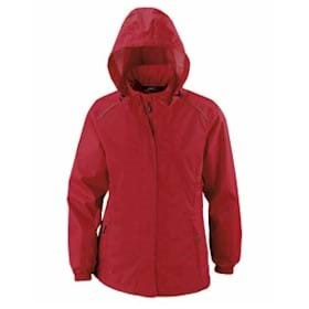 CORE 365 LADIES' Lightweight Jacket