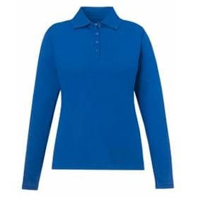 CORE 365 LADIES' L/S Pinnacle Performance Polo