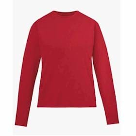 CORE 365 LADIES' L/S Agility Crew Neck