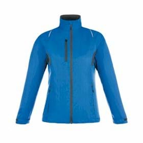 North End LADIES' Sustain Lightweight Dobby Jacket