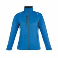 North End | North End LADIES' Sustain Lightweight Dobby Jacket
