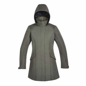 North End LADIES' Promote Insulated Car Jacket