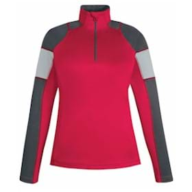 North End QUICK LADIES' Performance 1/2 Zip