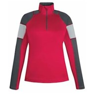 North End | North End QUICK LADIES' Performance 1/2 Zip