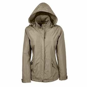 North End LADIES' Excursion Lightweight Jacket