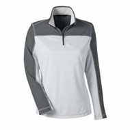 North End | LADIES' Excursion Performance Half Zip