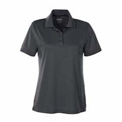 CORE365 LADIES' Motive Polo with Tipped Collar