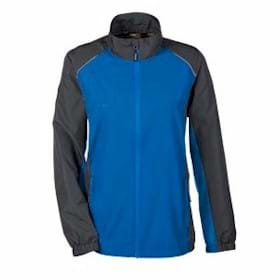 CORE365 LADIES' Stratus Colorblock Jacket