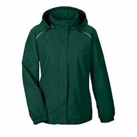 CORE 365 LADIES' Fleece-Lined All-Season Jacket