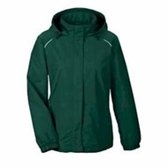 CORE365 | CORE 365 LADIES' Fleece-Lined All-Season Jacket