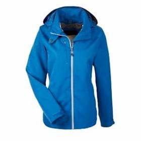 North End LADIES' Insight Interactive Shell Jacket