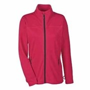 North End LADIES' Torrent Fleece Jacket