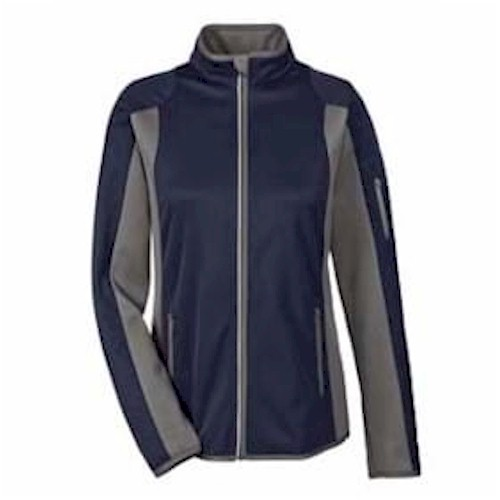 North End LADIES' Motion Interactive Fleece Jacket
