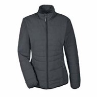 North End | North End LADIES' Resolve Packable Jacket