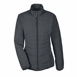 North End LADIES' Resolve Packable Jacket