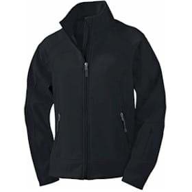 L/S NE LADIES' 3-Layer Weather Technology Jacket