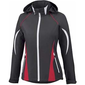 North End LADIES' Active Lite Color Block Jacket