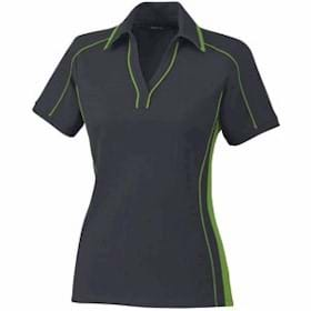 North End Sonic LADIES'  Pique Polo