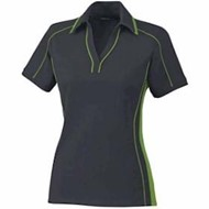 North End | North End Sonic LADIES'  Pique Polo
