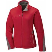 North End LADIES' Escape Bonded Fleece Jacket
