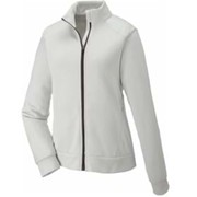North End LADIES' Evoke Bonded Fleece Jacket